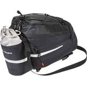 VAUDE Silkroad Rack Bag L i-Rack black
